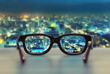 Sleva 40% na multifokální brýlové čočky Adapt a Pro-Omega
