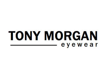 Tony Morgan